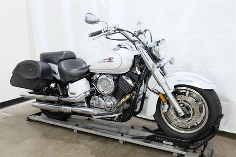 2005 Yamaha V Star® 1100 Classic in Eden Prairie, Minnesota - Photo 2