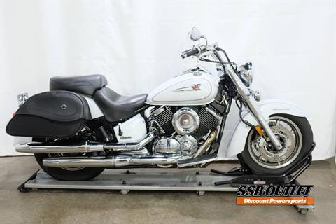 2005 Yamaha V Star® 1100 Classic in Eden Prairie, Minnesota - Photo 1