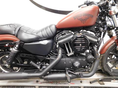 2017 Harley-Davidson Iron 883™ in Eden Prairie, Minnesota - Photo 13