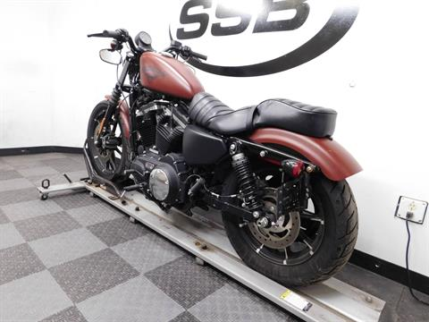 2017 Harley-Davidson Iron 883™ in Eden Prairie, Minnesota - Photo 6