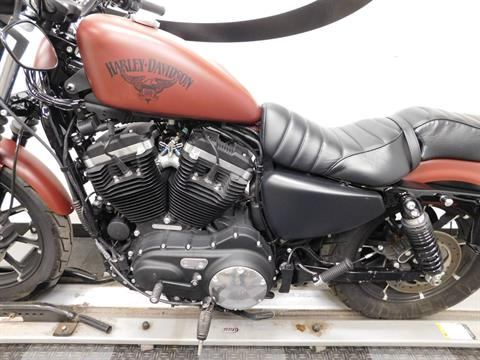 2017 Harley-Davidson Iron 883™ in Eden Prairie, Minnesota - Photo 17