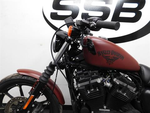 2017 Harley-Davidson Iron 883™ in Eden Prairie, Minnesota - Photo 21