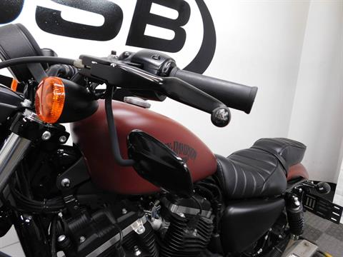2017 Harley-Davidson Iron 883™ in Eden Prairie, Minnesota - Photo 26