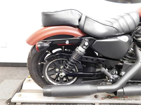 2017 Harley-Davidson Iron 883™ in Eden Prairie, Minnesota - Photo 36