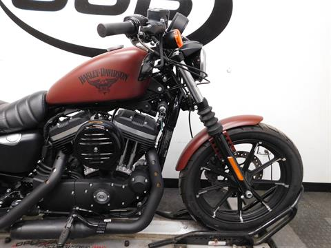 2017 Harley-Davidson Iron 883™ in Eden Prairie, Minnesota - Photo 37