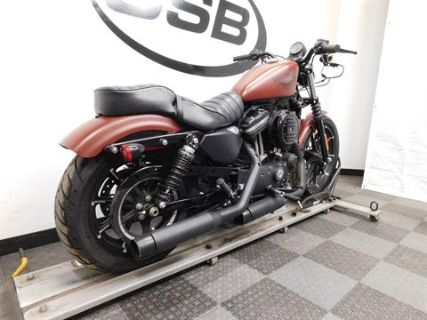 2017 Harley-Davidson Iron 883™ in Eden Prairie, Minnesota - Photo 8