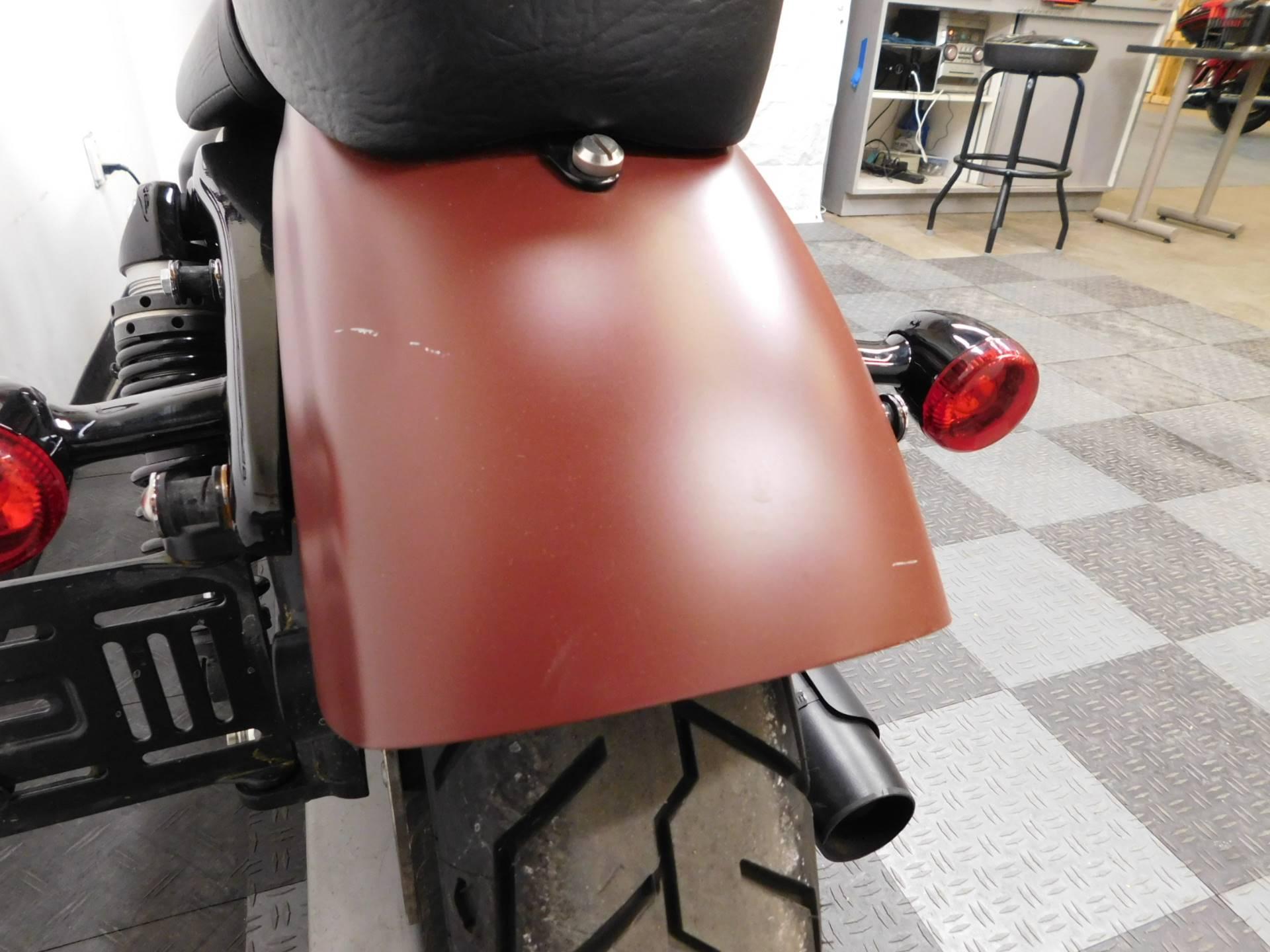 2017 Harley-Davidson Iron 883™ in Eden Prairie, Minnesota
