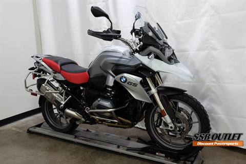 2016 BMW R 1200 GS in Eden Prairie, Minnesota - Photo 2