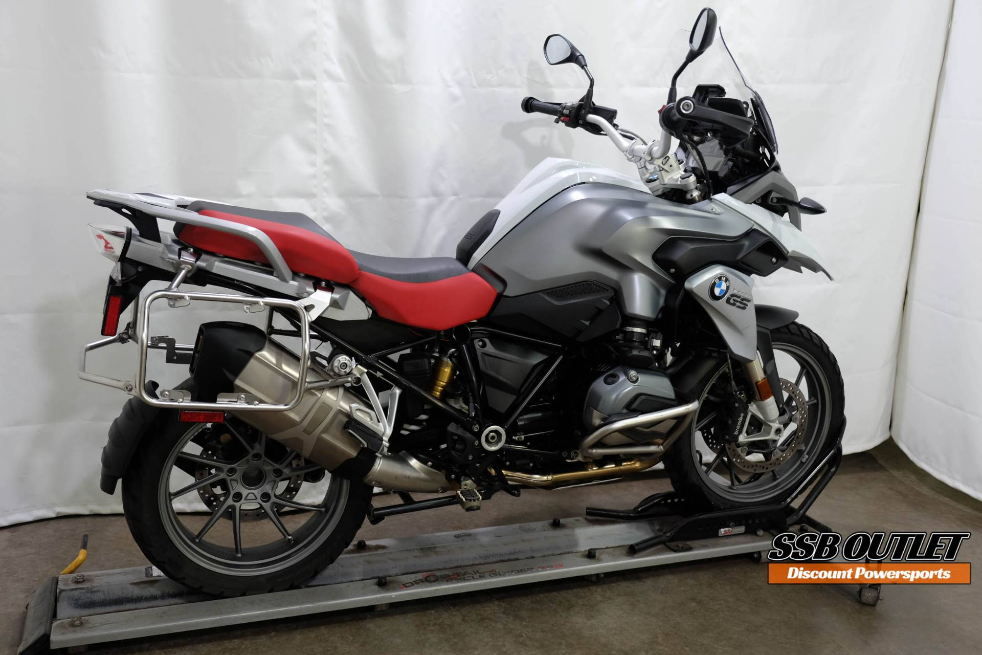 2016 BMW R 1200 GS in Eden Prairie, Minnesota - Photo 6