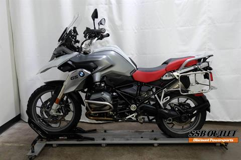 2016 BMW R 1200 GS in Eden Prairie, Minnesota - Photo 4