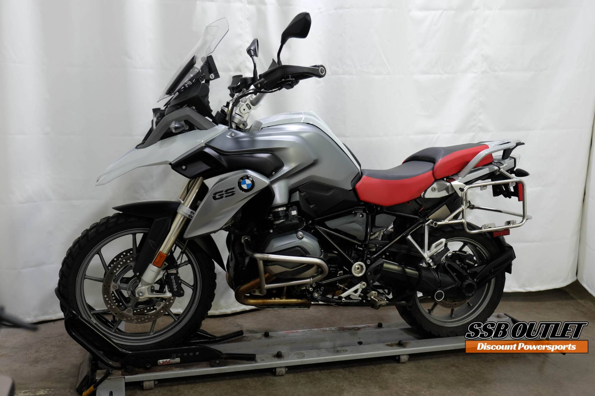 2016 BMW R 1200 GS in Eden Prairie, Minnesota - Photo 3