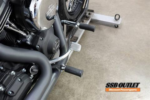 2016 Harley-Davidson Street Bob® in Eden Prairie, Minnesota - Photo 11