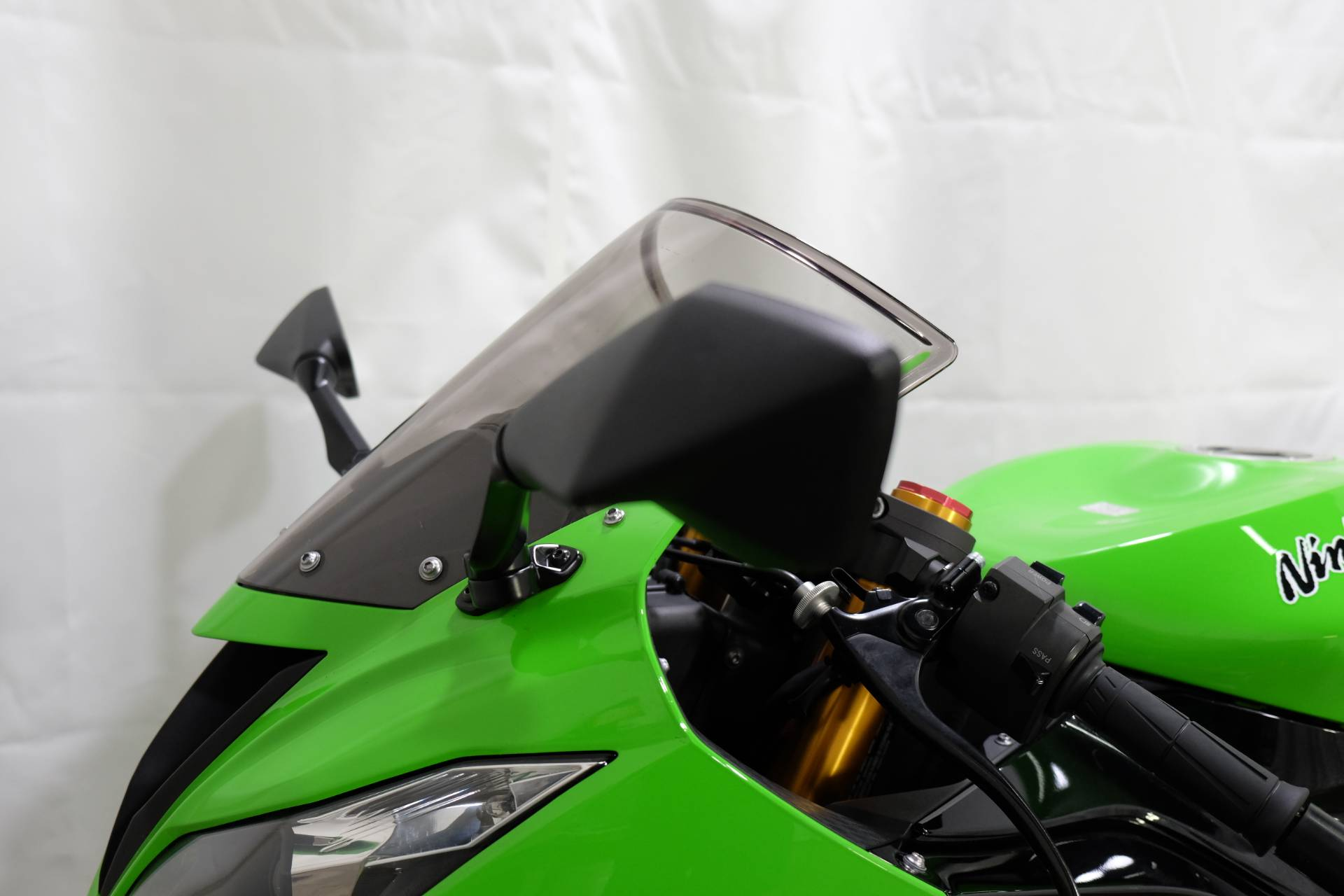 2013 Kawasaki Ninja® ZX™-6R in Eden Prairie, Minnesota - Photo 40