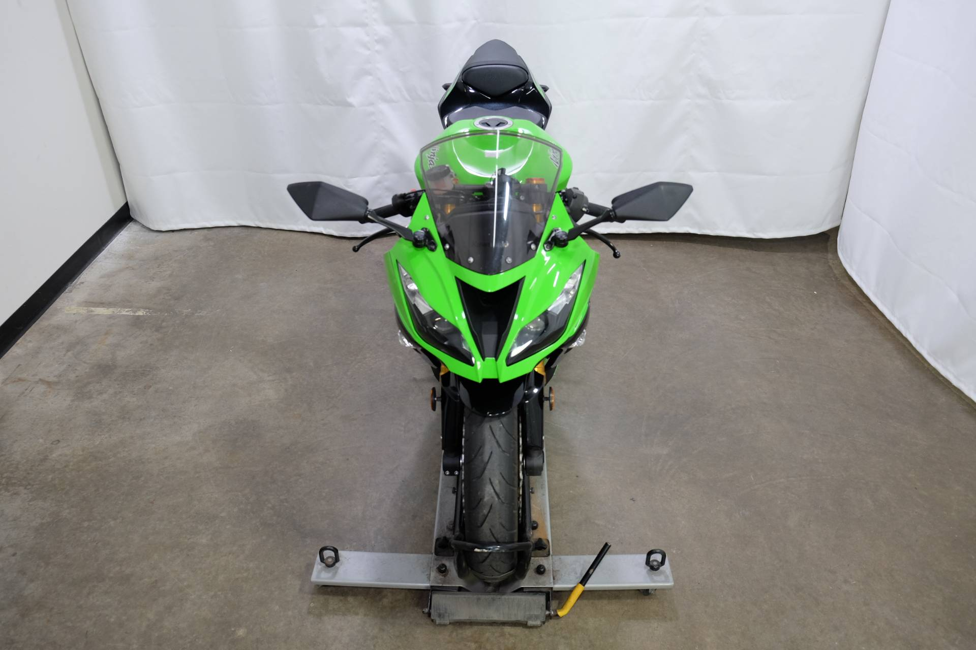 2013 Kawasaki Ninja® ZX™-6R in Eden Prairie, Minnesota - Photo 3
