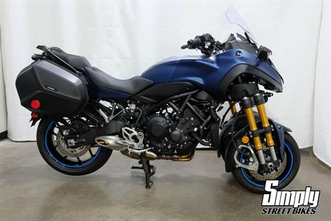 2019 Yamaha Niken GT in Eden Prairie, Minnesota - Photo 1
