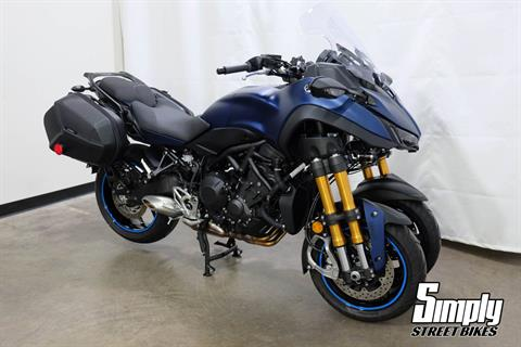 2019 Yamaha Niken GT in Eden Prairie, Minnesota - Photo 2