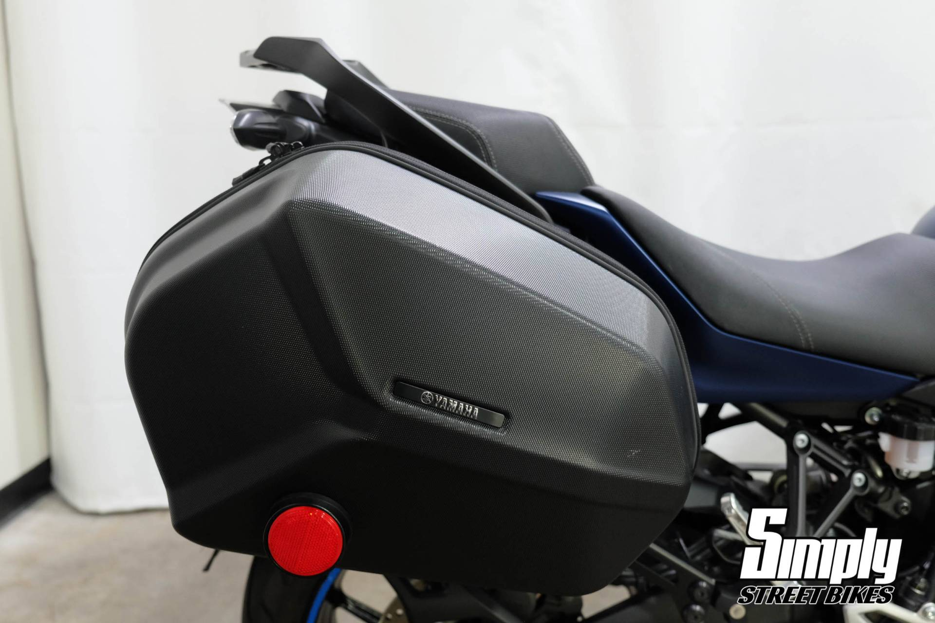 2019 Yamaha Niken GT in Eden Prairie, Minnesota - Photo 15