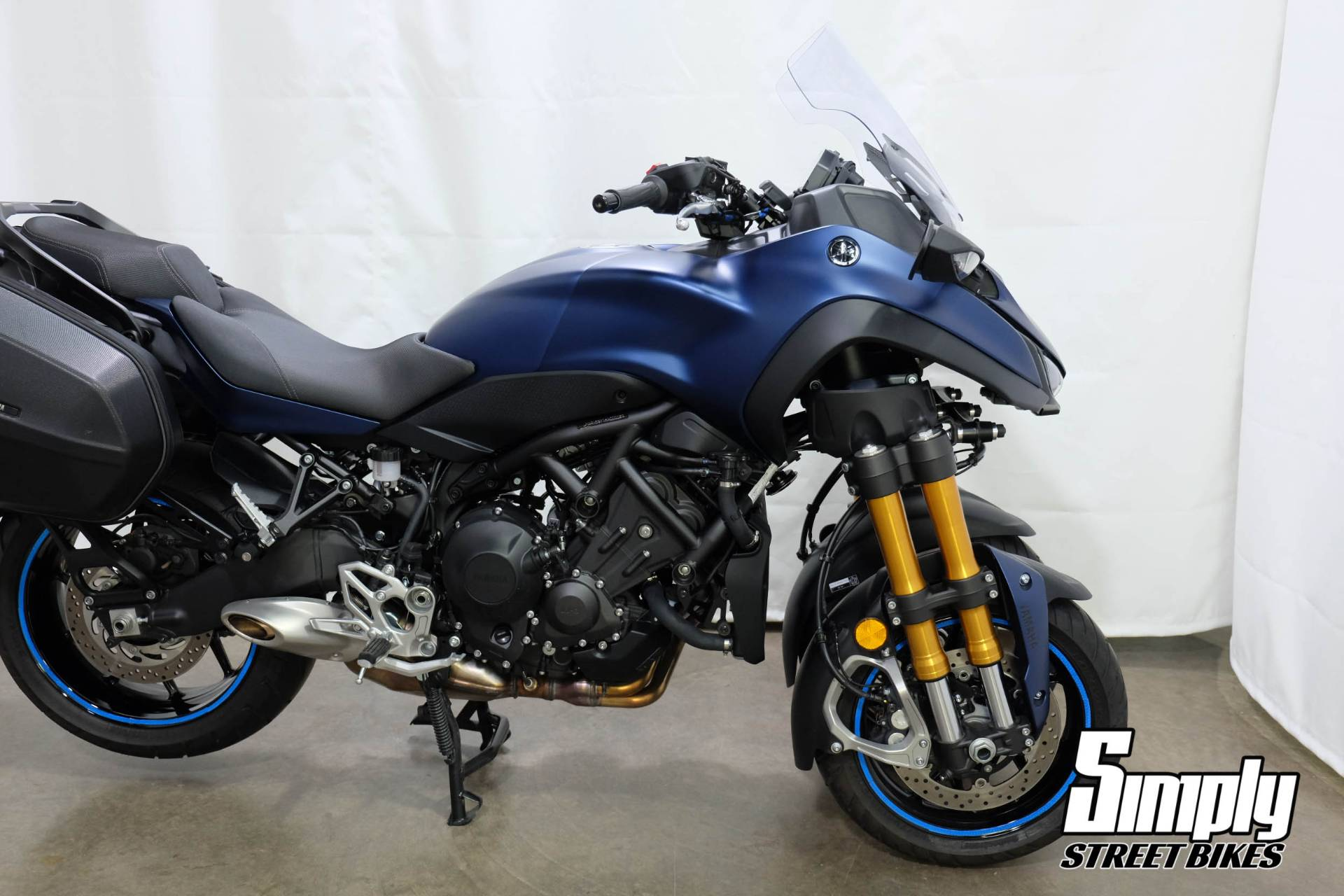 2019 Yamaha Niken GT in Eden Prairie, Minnesota - Photo 18