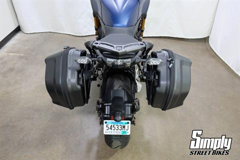 2019 Yamaha Niken GT in Eden Prairie, Minnesota - Photo 22