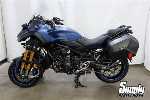 2019 Yamaha Niken GT in Eden Prairie, Minnesota - Photo 5