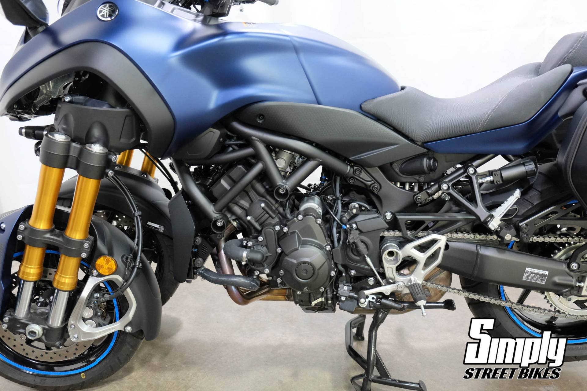 2019 Yamaha Niken GT in Eden Prairie, Minnesota - Photo 31