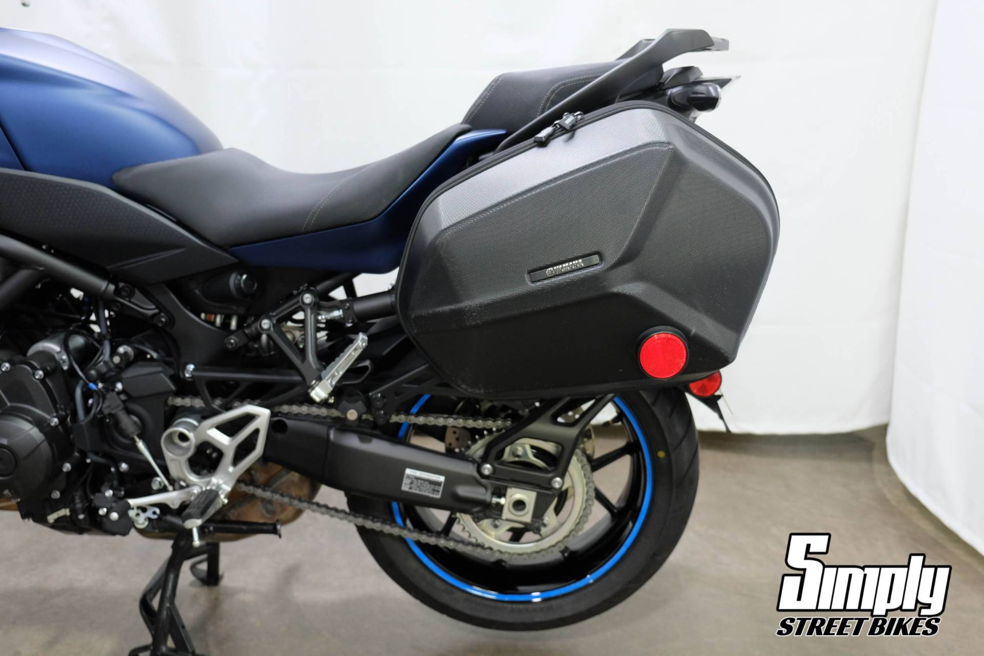 2019 Yamaha Niken GT in Eden Prairie, Minnesota - Photo 32