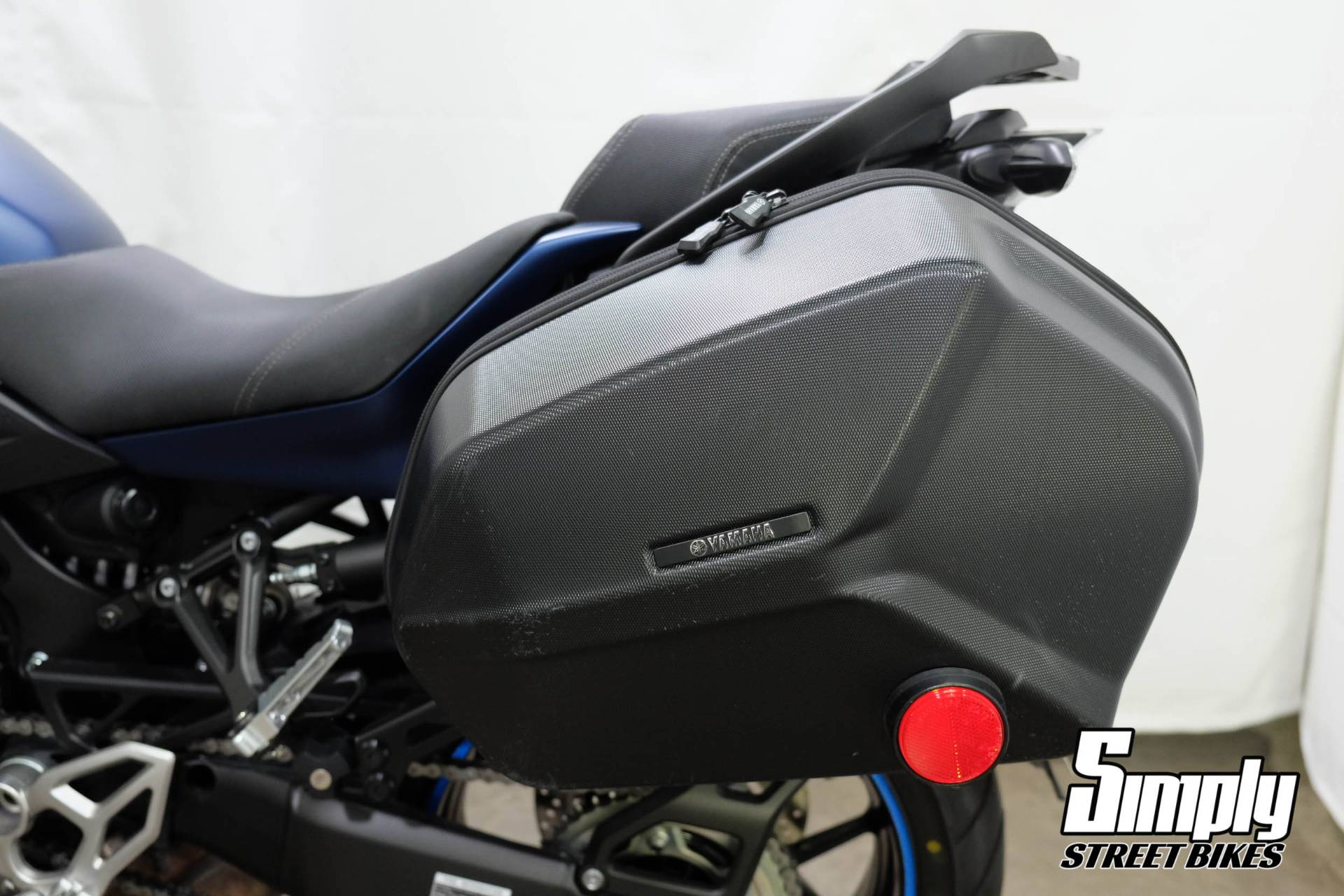 2019 Yamaha Niken GT in Eden Prairie, Minnesota - Photo 33