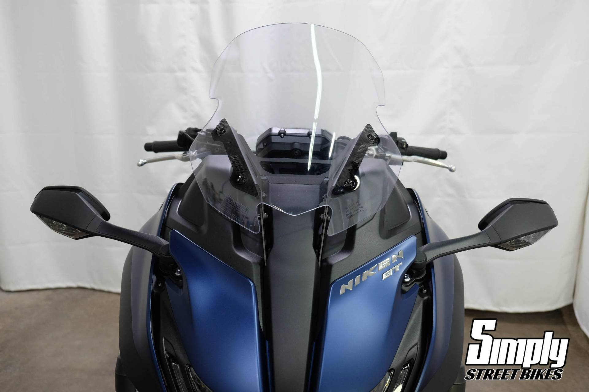 2019 Yamaha Niken GT in Eden Prairie, Minnesota - Photo 40