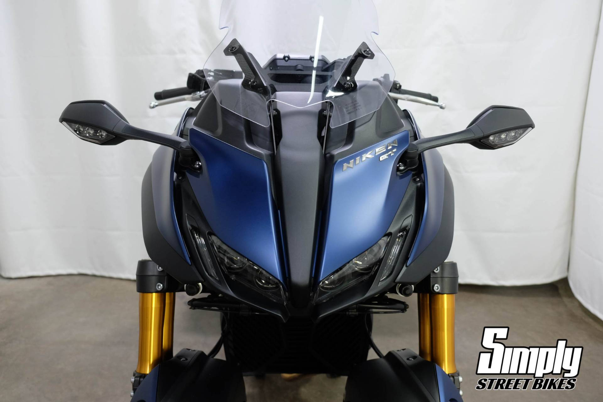2019 Yamaha Niken GT in Eden Prairie, Minnesota - Photo 41