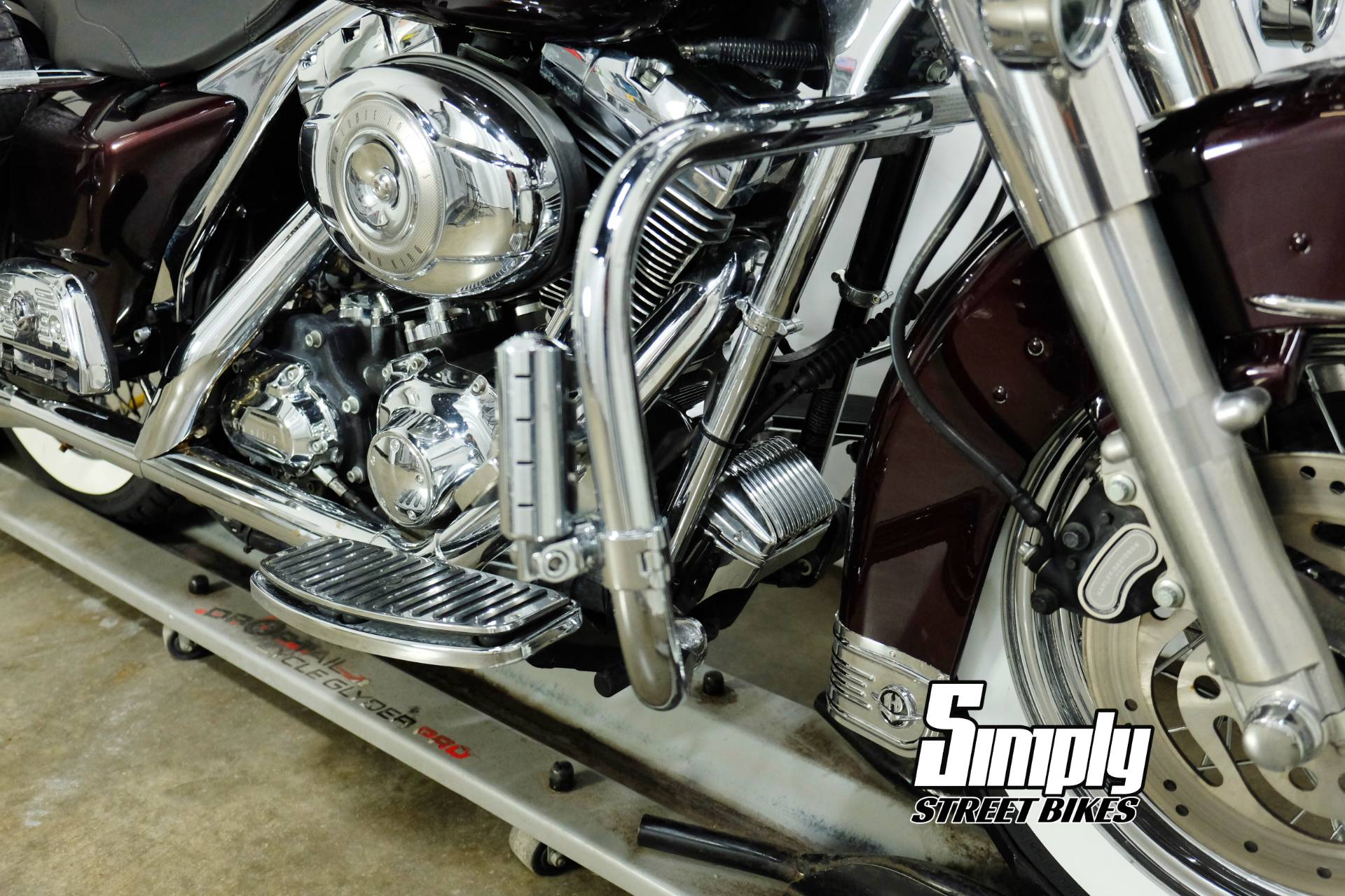 2007 Harley-Davidson Road King® in Eden Prairie, Minnesota - Photo 17