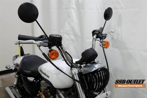 2015 Harley-Davidson SuperLow® in Eden Prairie, Minnesota - Photo 17
