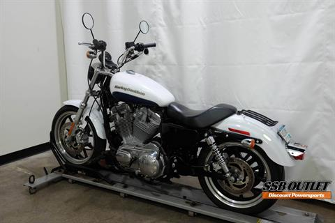 2015 Harley-Davidson SuperLow® in Eden Prairie, Minnesota - Photo 5
