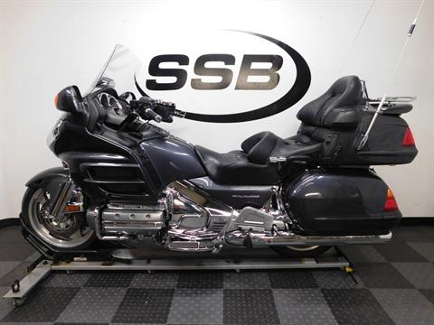 2005 Honda Gold Wing® in Eden Prairie, Minnesota - Photo 5