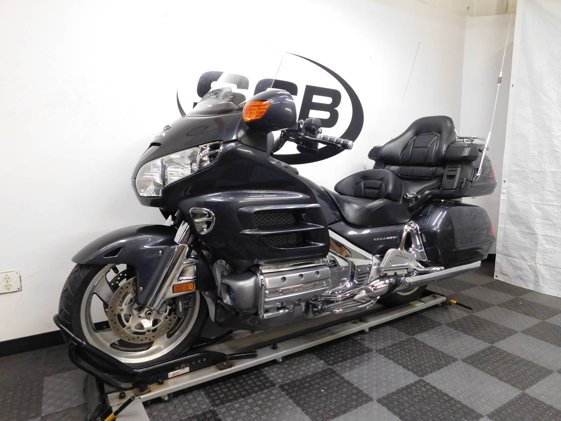 2005 Honda Gold Wing® in Eden Prairie, Minnesota - Photo 4