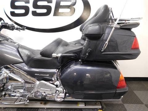 2005 Honda Gold Wing® in Eden Prairie, Minnesota - Photo 11