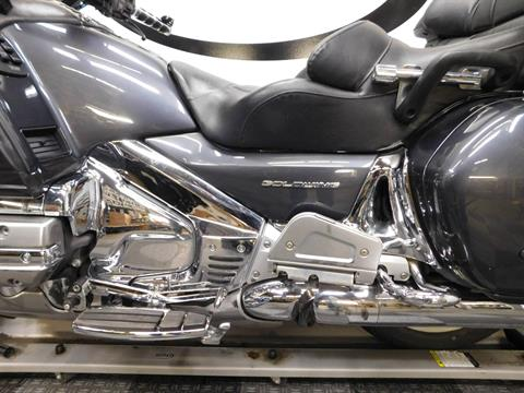 2005 Honda Gold Wing® in Eden Prairie, Minnesota - Photo 13