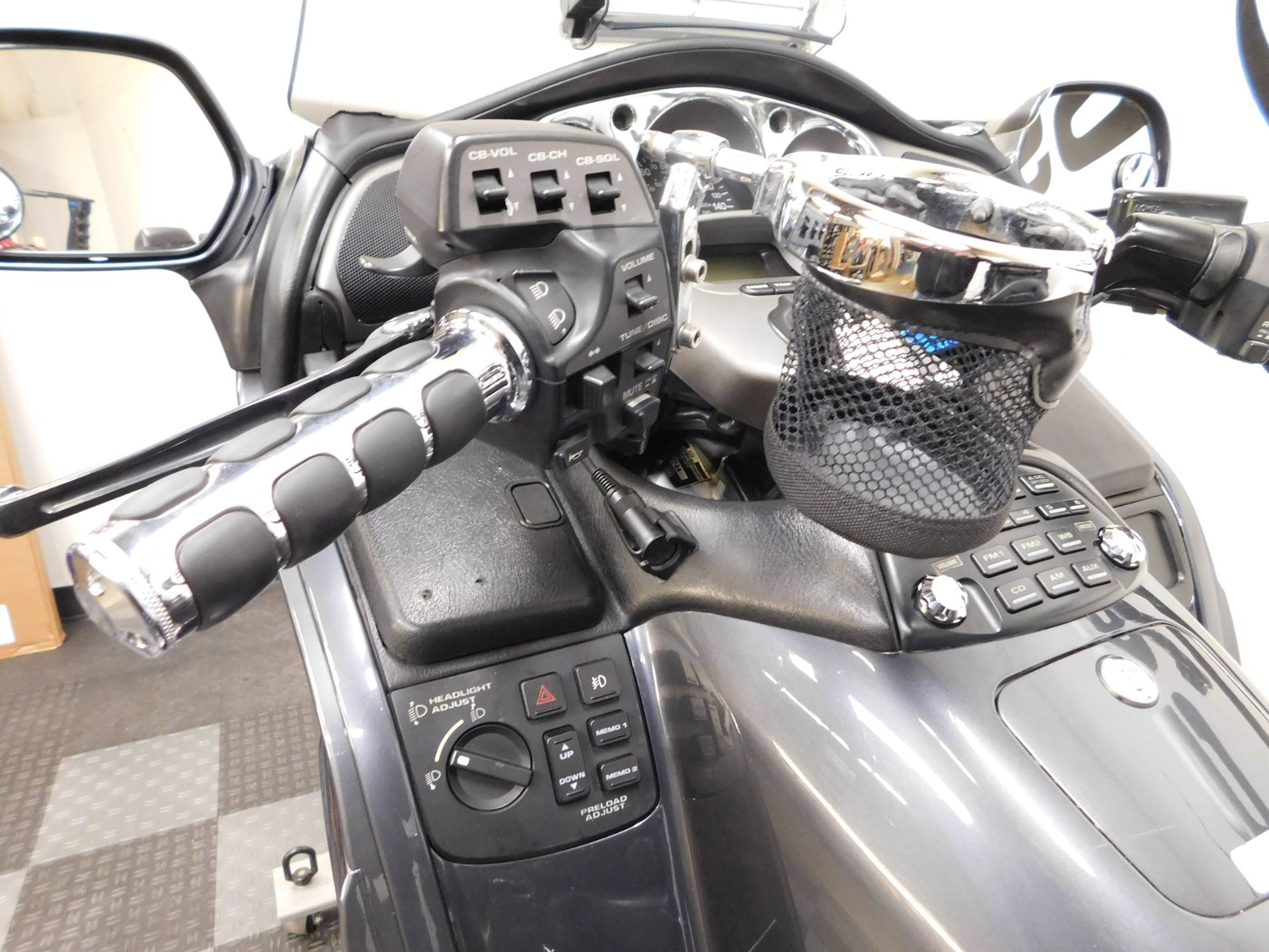 2005 Honda Gold Wing® in Eden Prairie, Minnesota - Photo 22