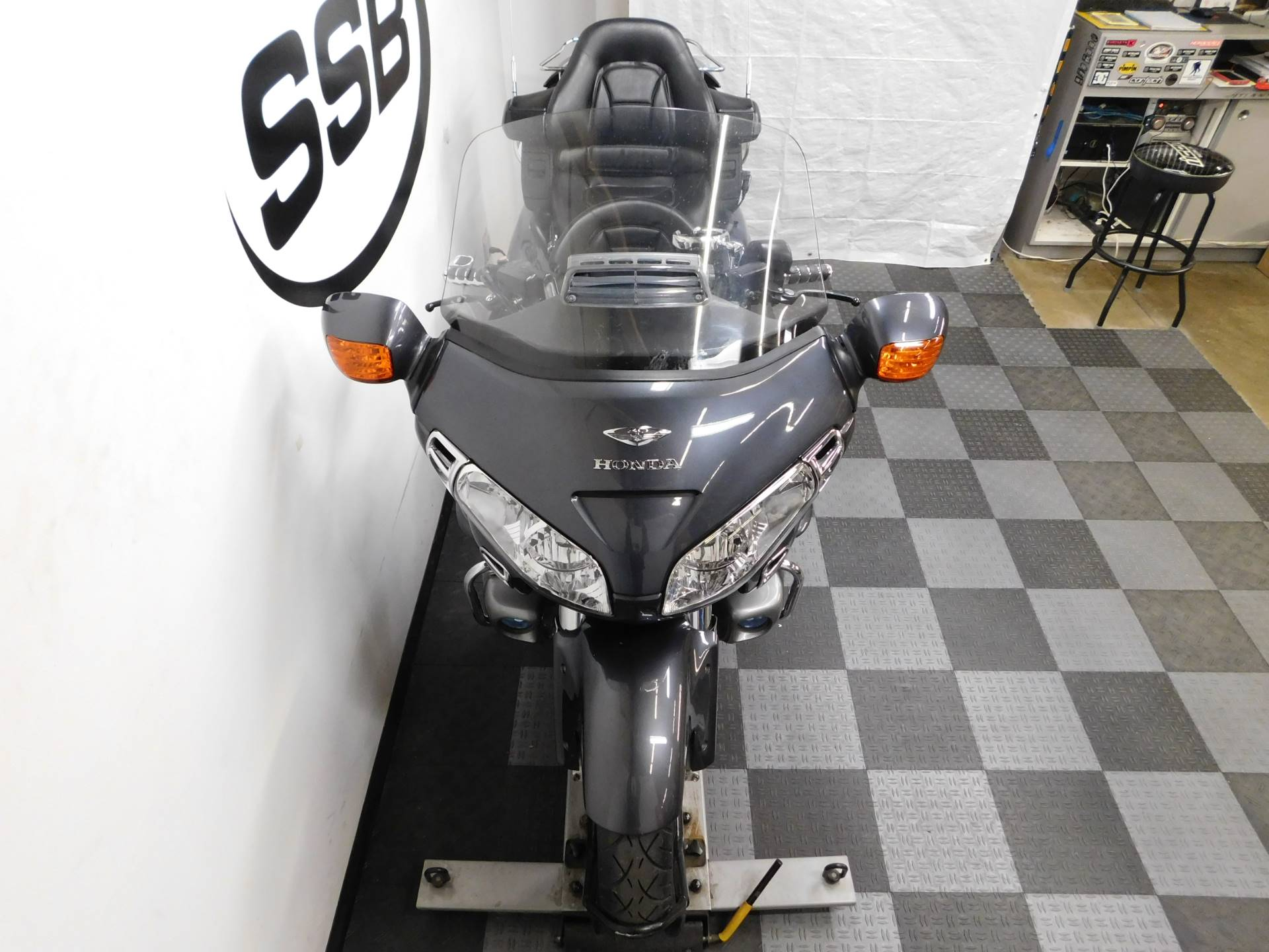 2005 Honda Gold Wing® in Eden Prairie, Minnesota - Photo 3