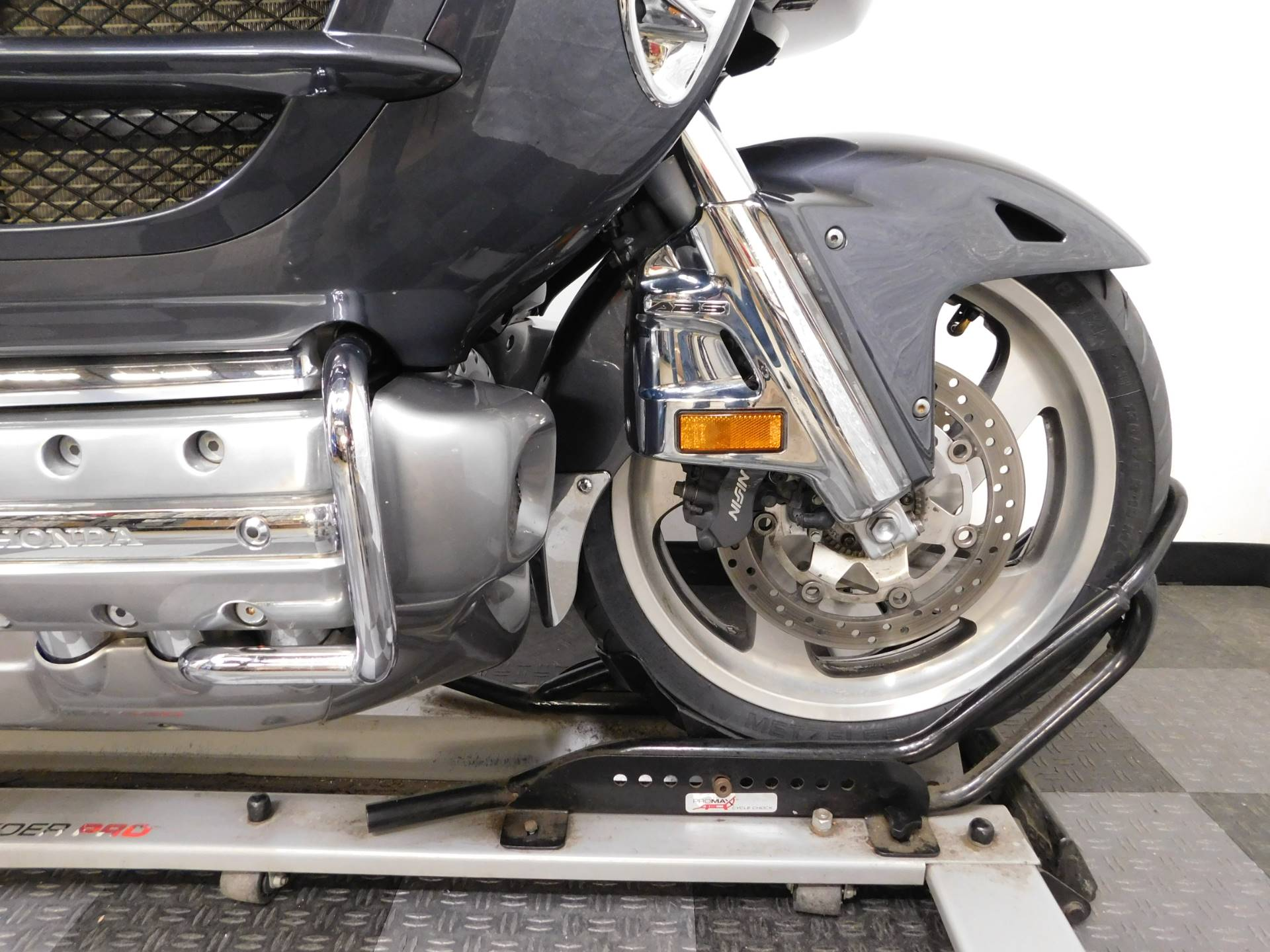 2005 Honda Gold Wing® in Eden Prairie, Minnesota - Photo 31