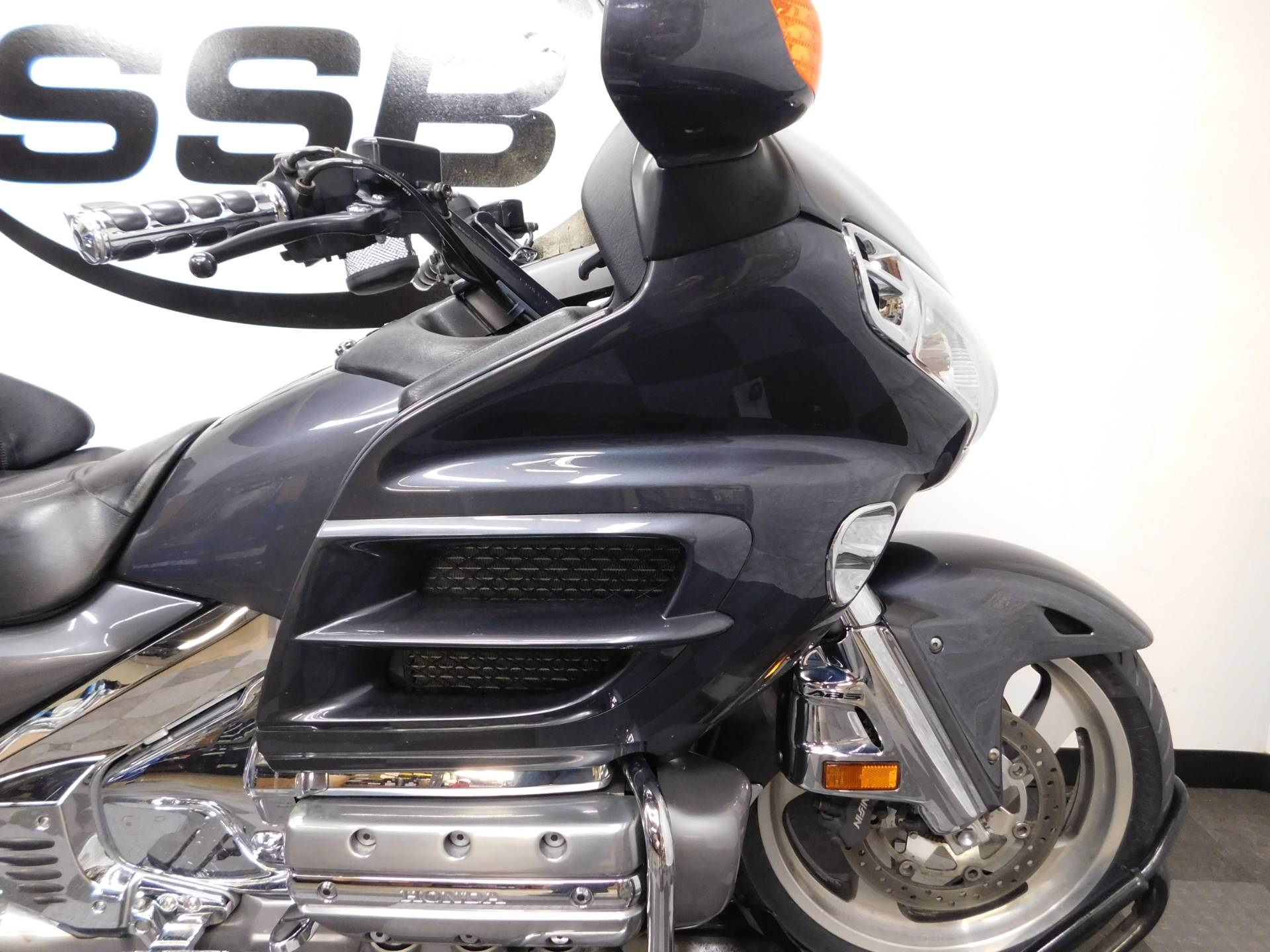 2005 Honda Gold Wing® in Eden Prairie, Minnesota - Photo 32