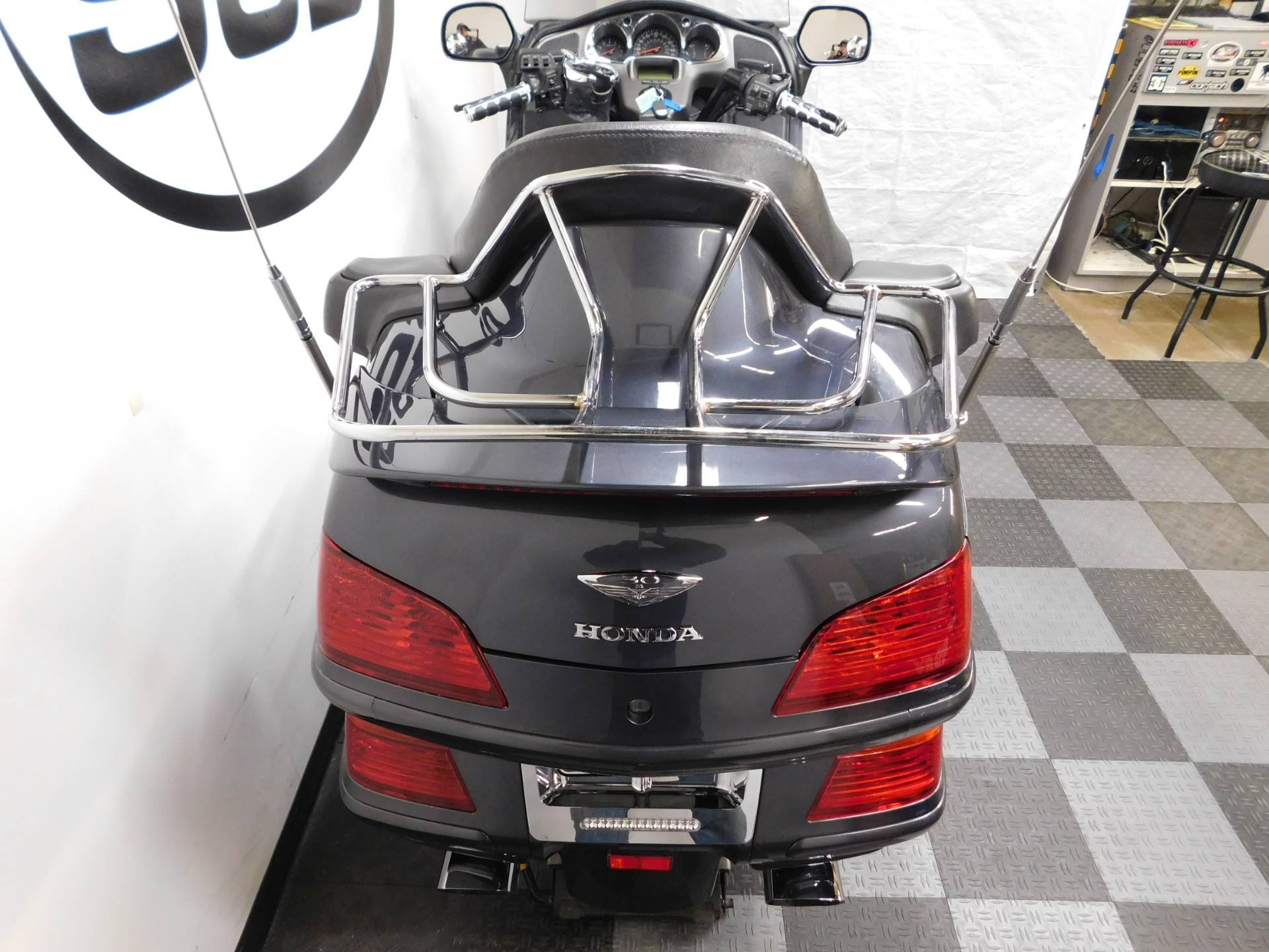 2005 Honda Gold Wing® in Eden Prairie, Minnesota - Photo 42