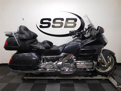 2005 Honda Gold Wing® in Eden Prairie, Minnesota - Photo 1