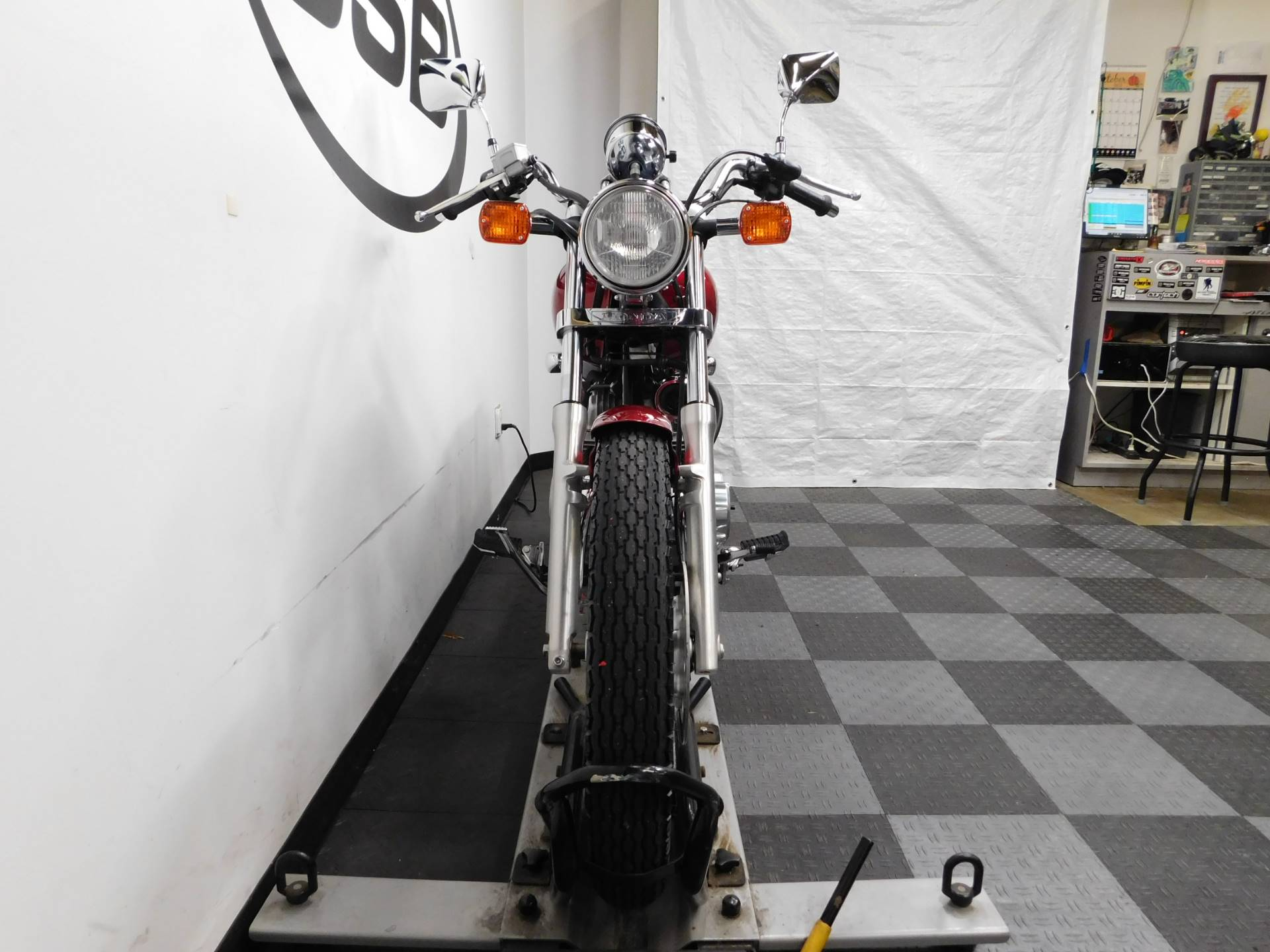 2013 Honda Rebel® in Eden Prairie, Minnesota