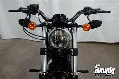2017 Harley-Davidson Forty-Eight® in Eden Prairie, Minnesota - Photo 20