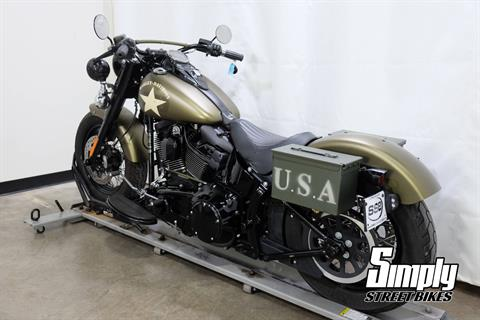 2016 Harley-Davidson Softail Slim® S in Eden Prairie, Minnesota - Photo 6