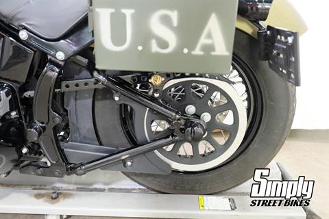 2016 Harley-Davidson Softail Slim® S in Eden Prairie, Minnesota - Photo 39