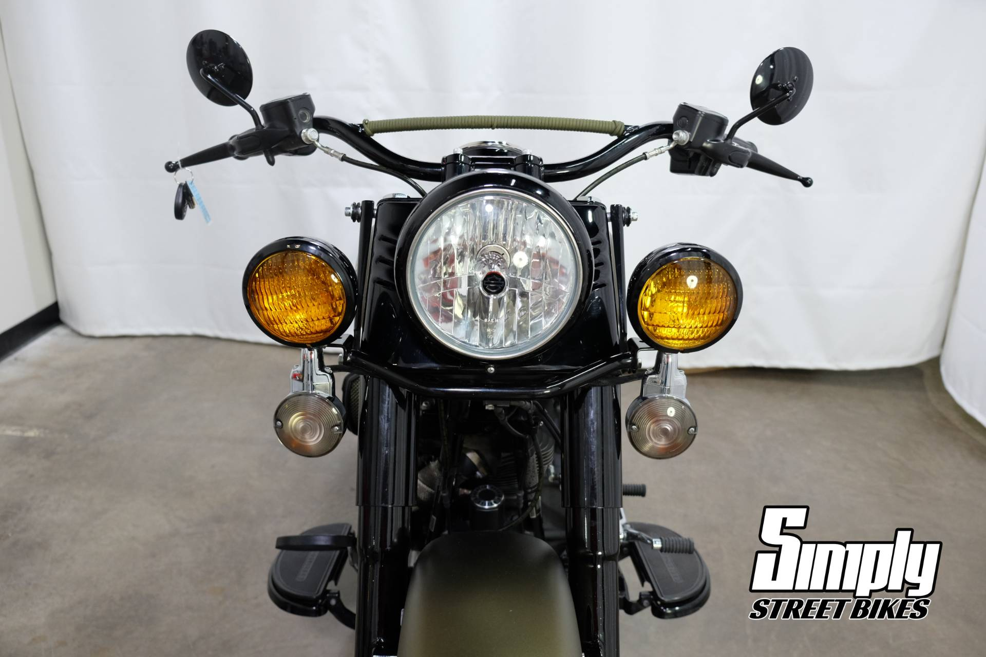 2016 Harley-Davidson Softail Slim® S in Eden Prairie, Minnesota - Photo 44