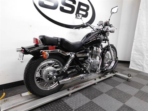 2015 Honda Rebel in Eden Prairie, Minnesota