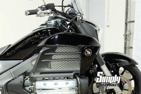2014 Honda Gold Wing® Valkyrie® in Eden Prairie, Minnesota - Photo 12