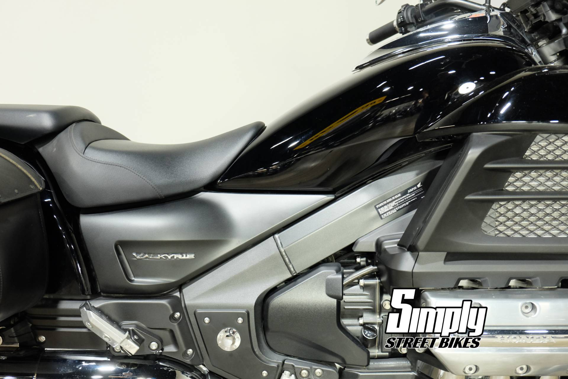 2014 Honda Gold Wing® Valkyrie® in Eden Prairie, Minnesota - Photo 13